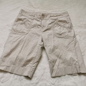 Calvin Klein Women's Bermuda Shorts size 14